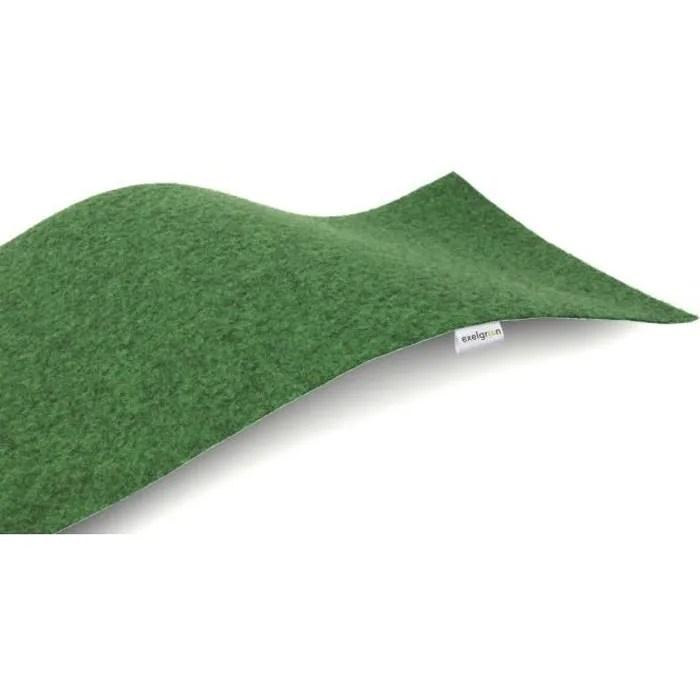 tapis gazon artificiel