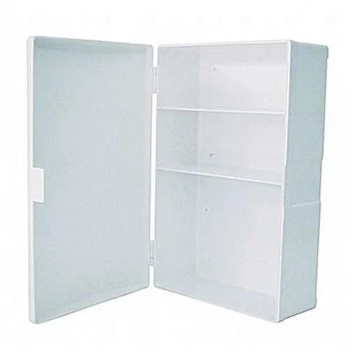 armoire a pharmacie 1 porte plastique