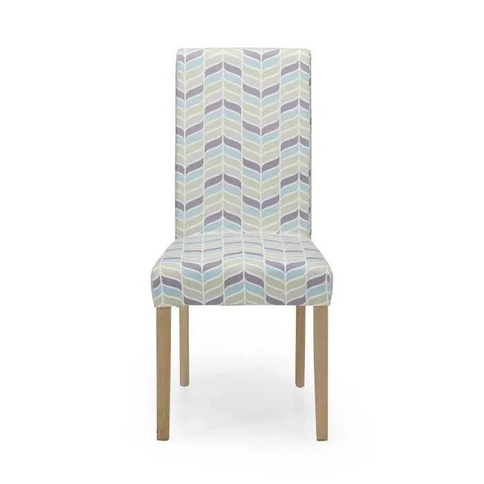 monroe housse de chaise design alinea