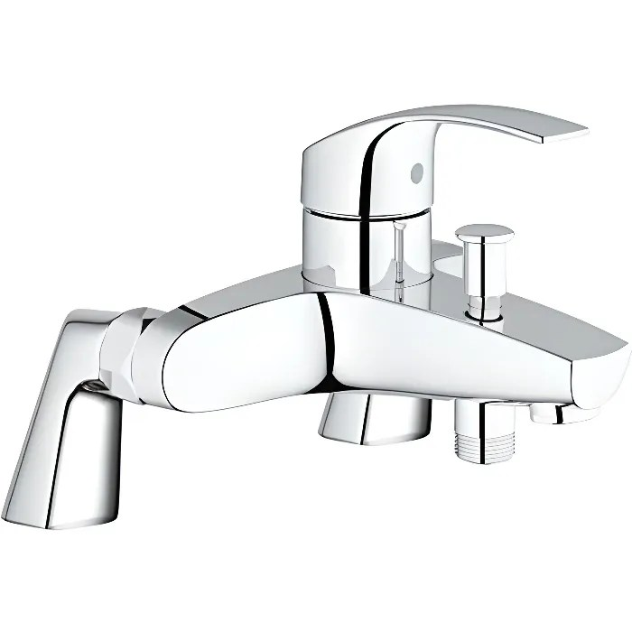 eurosmart new mitigeur monocommande bain douch