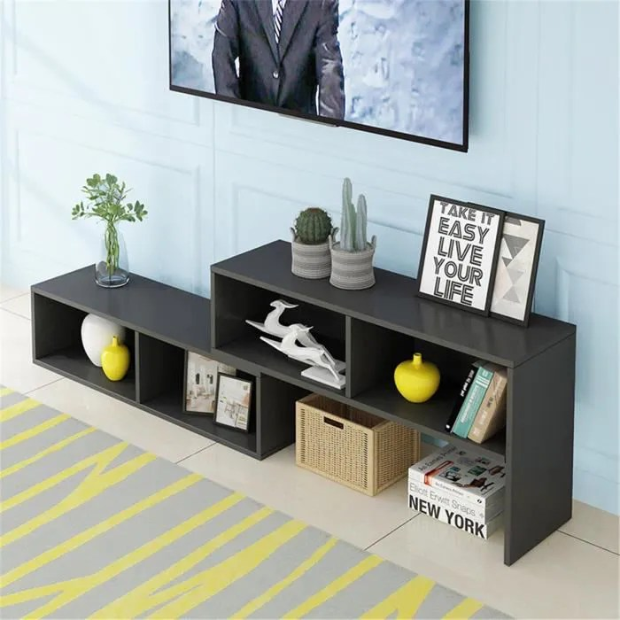 meuble tv 30 cm profondeur