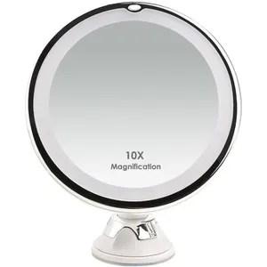 Miroir Grossissant X10 Achat Vente Miroir Grossissant X10 Pas Cher Soldes Sur Cdiscount Des Le 20 Janvier Cdiscount