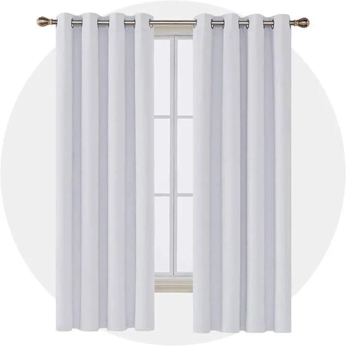 rideau de porte entree isolant