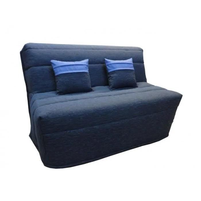 banquette bz convertible axel bleu