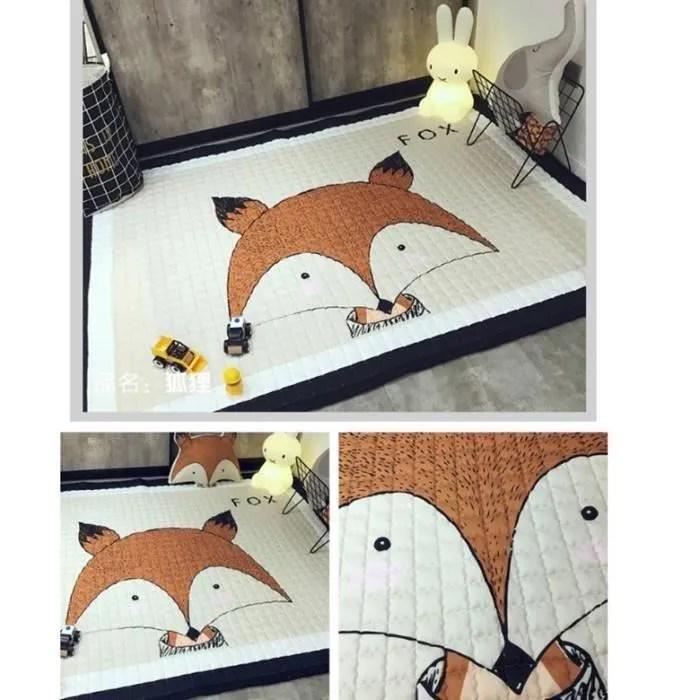 kid chambre de tapis enfant tapis de jeu bebe ramp