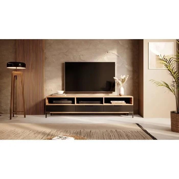معاق منطقة المدن الكبرى منفصل meuble tv 3m