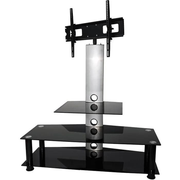 inotek moonlight 3265 meuble tv colonne pour ecran