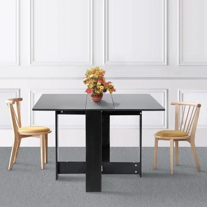 hek table pliante salle a manger