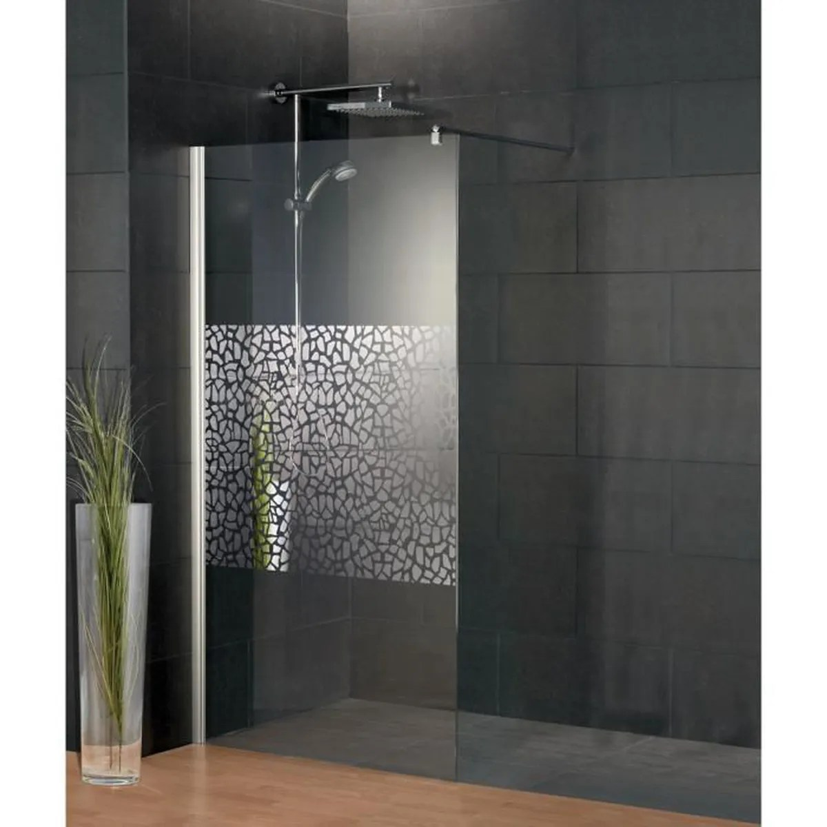 galet douche italienne