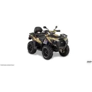 kit deco quad