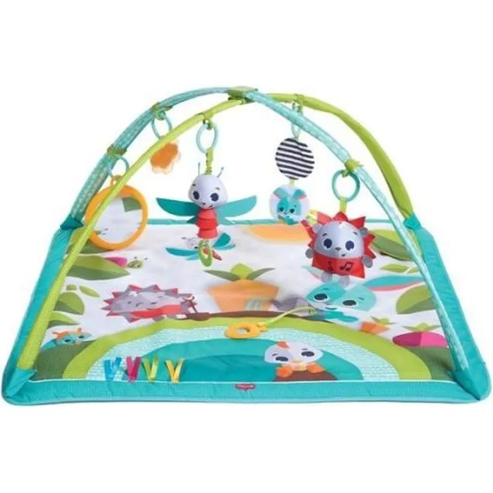 tiny love tapis avec arches sunny day dans la prai