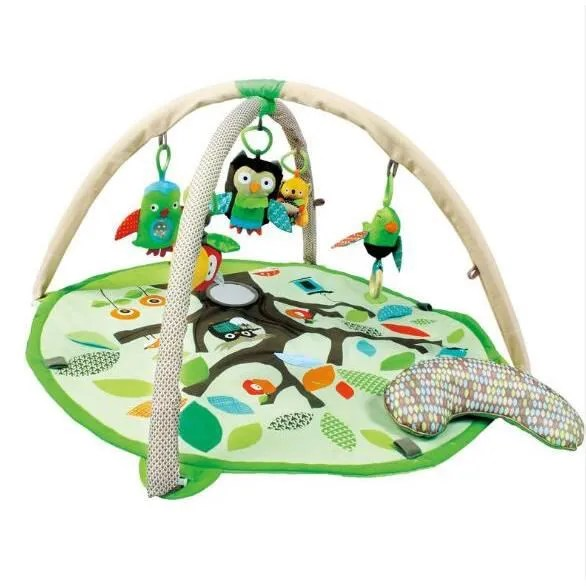 tapis d eveil musical pour bebe transportable
