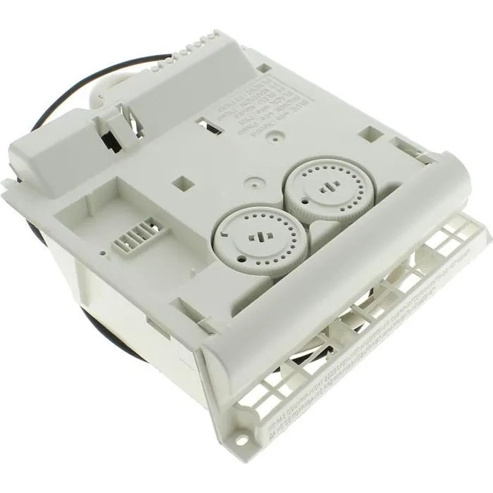 Boitier Thermostat Blanc 2 Molettes Pour Radiateur Thermor Radiateur Sauter Radiateur Atlantic 3665392033288 Achat Vente Piece Radiateur Boitier Thermostat Blanc 2 Cdiscount