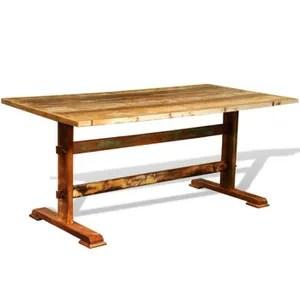 table a manger vintage scandinave