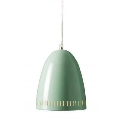 vente petite lampe suspension ver