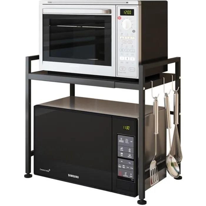 meuble rangement cuisine etagere de