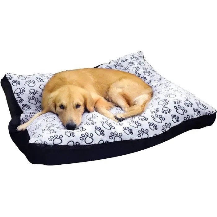 bingopaw panier chien grande taille impermeable l