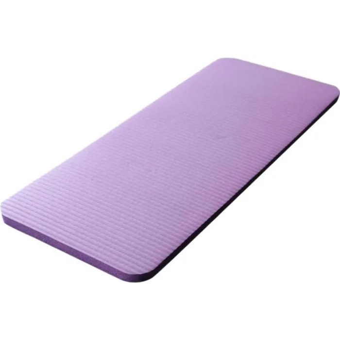 tapis de genou de yoga 15mm tapis de yoga grand ep