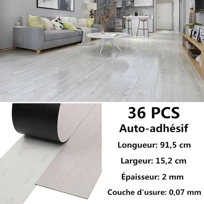 pvc blanc planche de sol autocollant