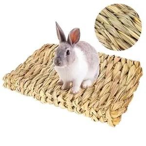 https www cdiscount com animalerie r tapis de chanvre pour lapin html