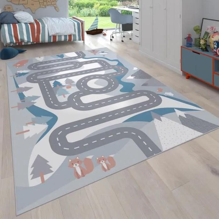 tapis pour enfants tapis de jeux pour chambre d e