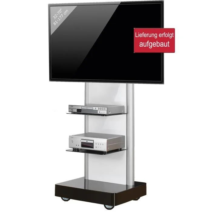 pro stand pied support tv led plasma