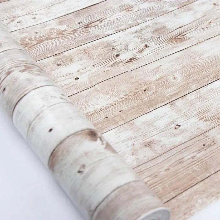 outad papiers peints 3d vintage de bois en materi