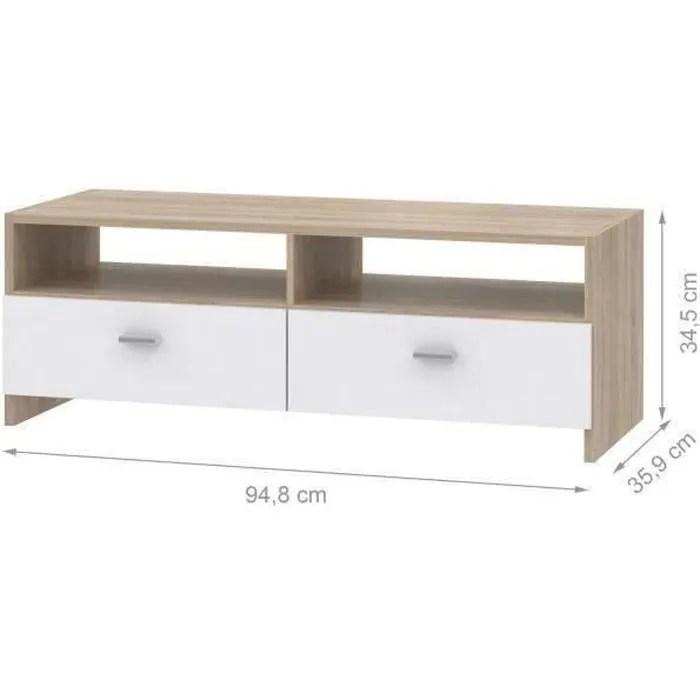 meuble tele pour chambre