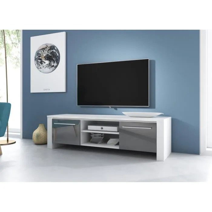 meuble tv style moderne salon sejour