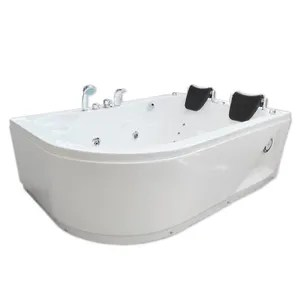 baignoire d angle balneo