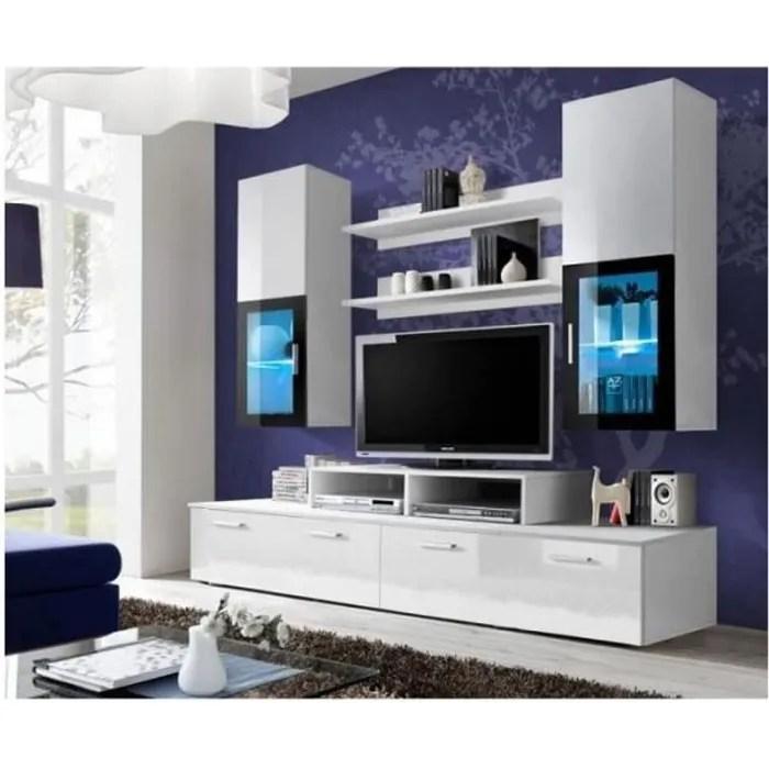 meuble tele 200cm