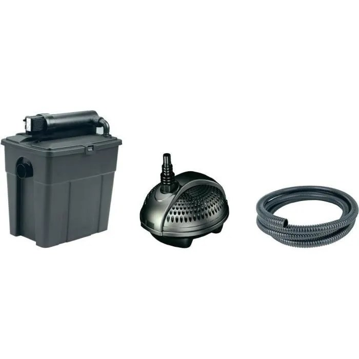 filtre bassin 5000 uvc avec pompe