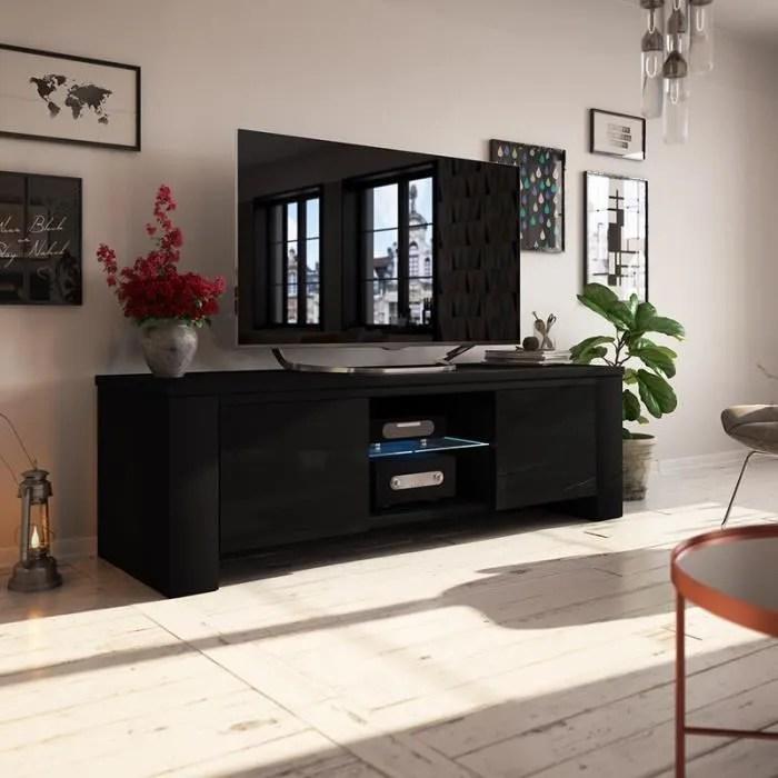meuble tv meuble tv jackson 130 cm