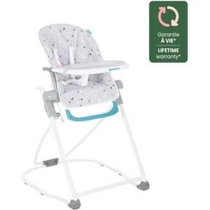 chaise haute badabulle achat vente