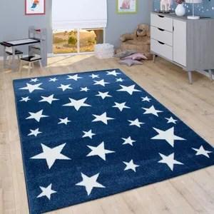 فراشة تصفيق دليل إثبات tapis de chambre bleu amazon