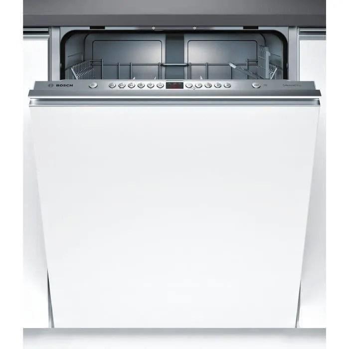 lave vaisselle tout integrable bosch smv46ax01e 1