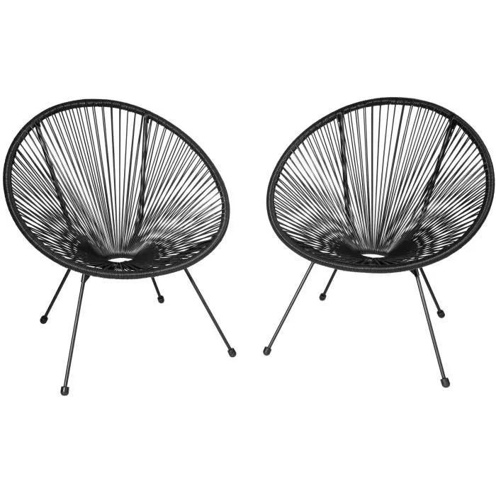 fauteuil acapulco
