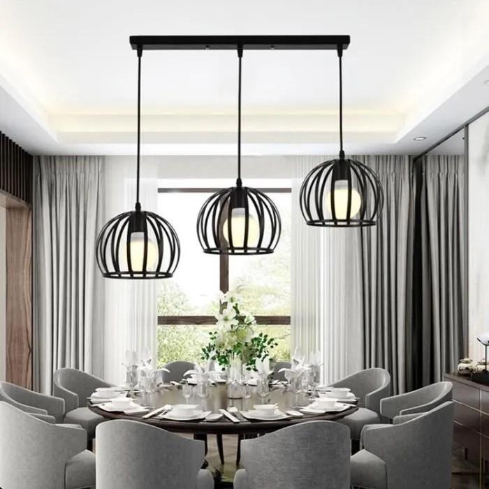 U Do 3 Luminaire Lustre Suspension Design Forme De Pasteque Metal E27 Sans Ampoule Achat Vente U Do 3 Luminaire Lustre Sus Cdiscount