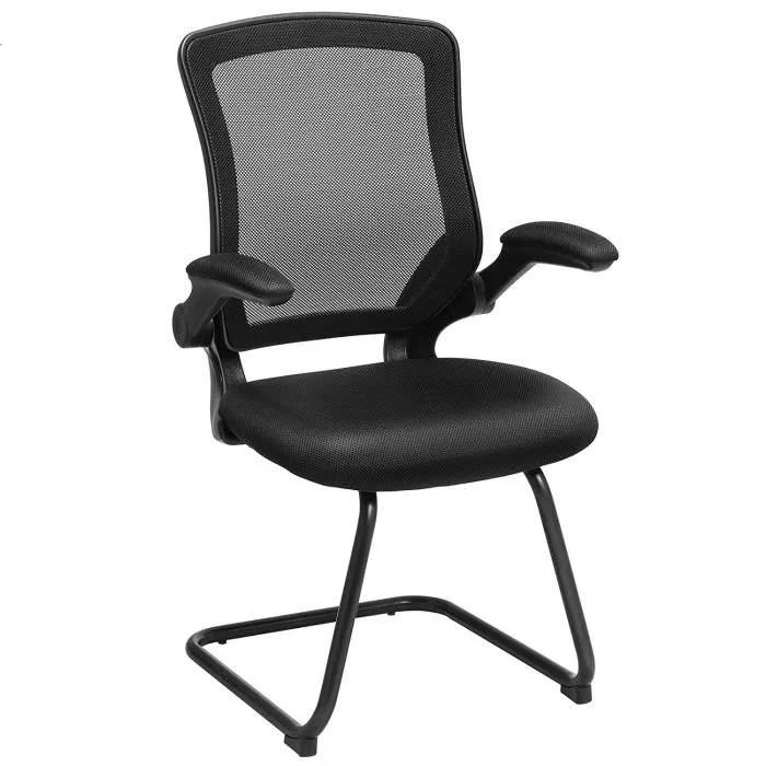 songmics fauteuil de bureau sans