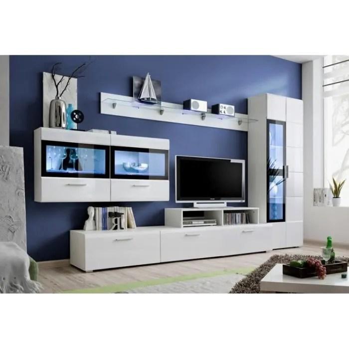 الحد الأدنى امسك ليوناردودا meuble tv 3m