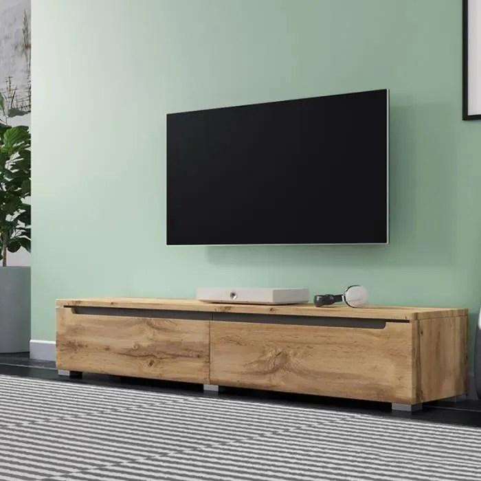 meuble tv meuble de salon swift 140 cm che