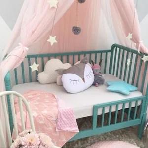 rideaux lit enfant