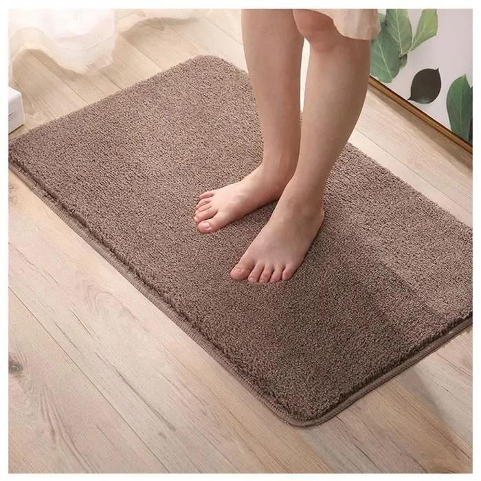 paillasson d entree tapis de porte super absorbant