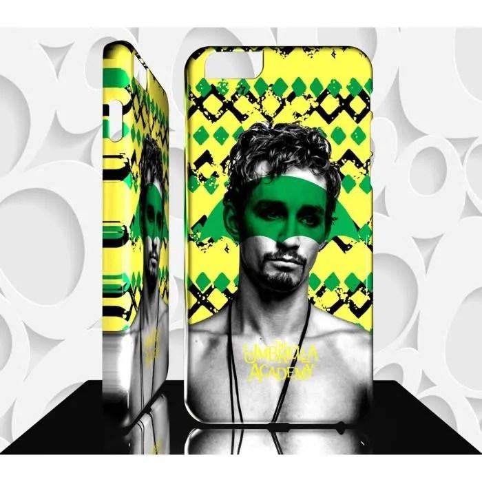 coque design iphone 7 the umbrella