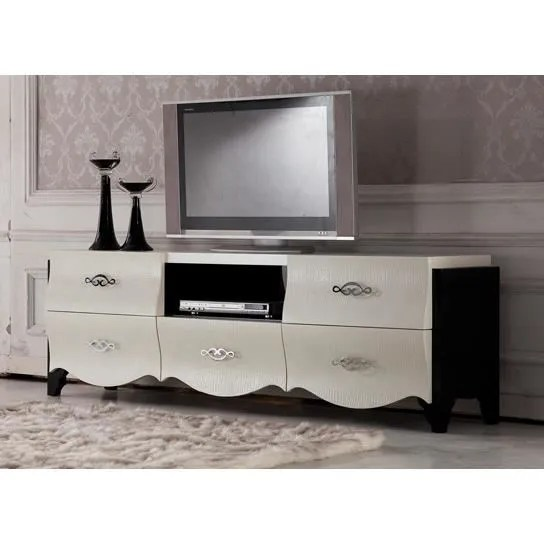 meuble tv meuble tele gamme baroque
