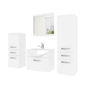 meuble salle de bain 50 cm
