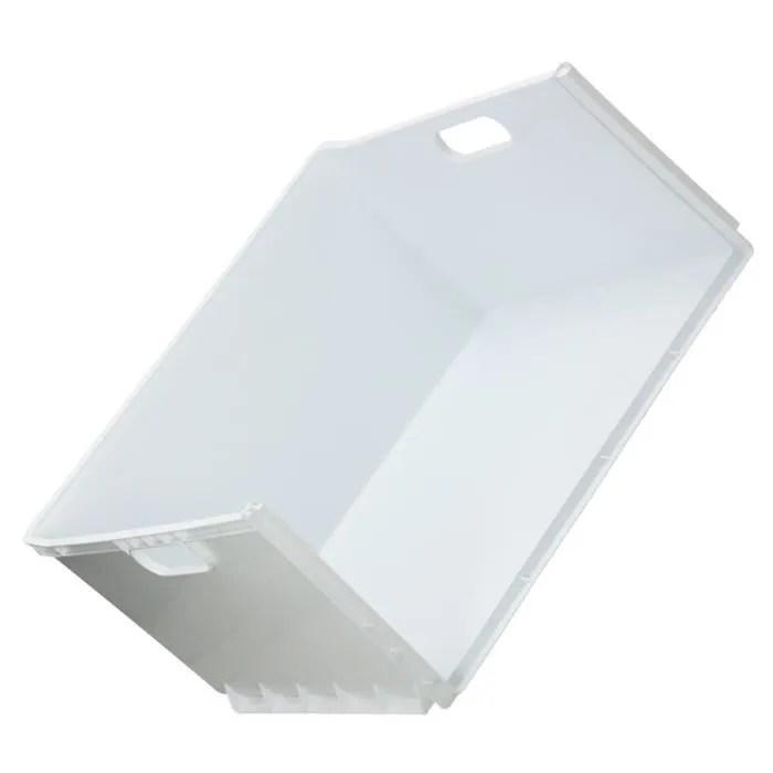 tiroir refrigerateur congelateur indesit ariston hotpoint 20096