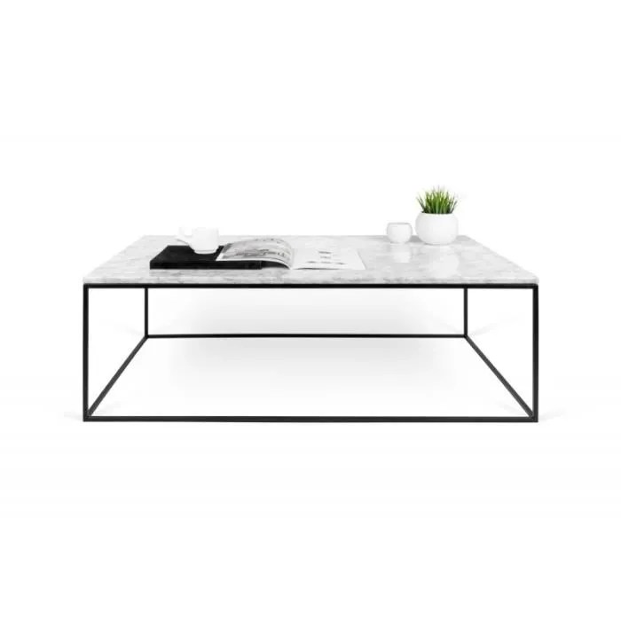 temahome table basse gleam 120cm