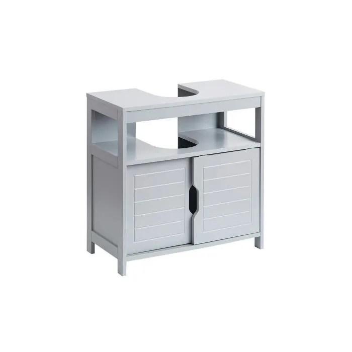 aspect ashmore meuble de rangement sous