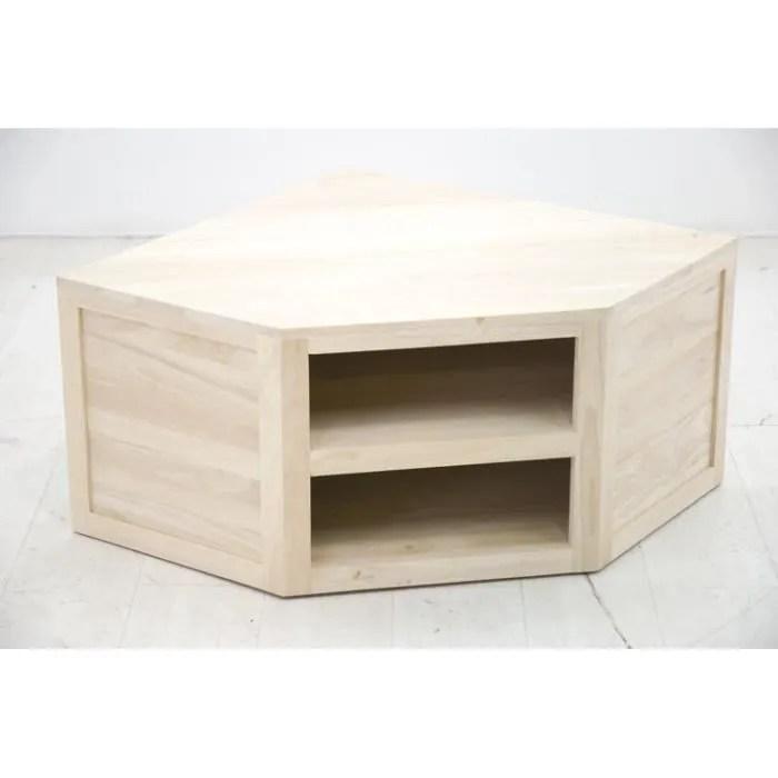 scandinave meuble tv d angle combine avec md8779